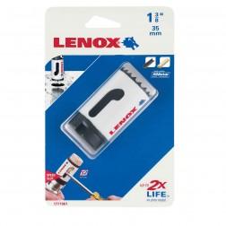 """Lenox 9/16"""" Bi-Metal SPEED SLOT® Hole Saw, 30009-9L"""