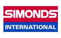 Simonds Internation Logo