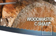 WOODMASTER C-SHARP Brochure